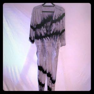 Full body Sundress/jumpsuit